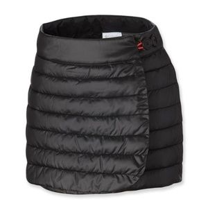 NEW Columbia Alpine Glow GIRLS Insulated Skirt